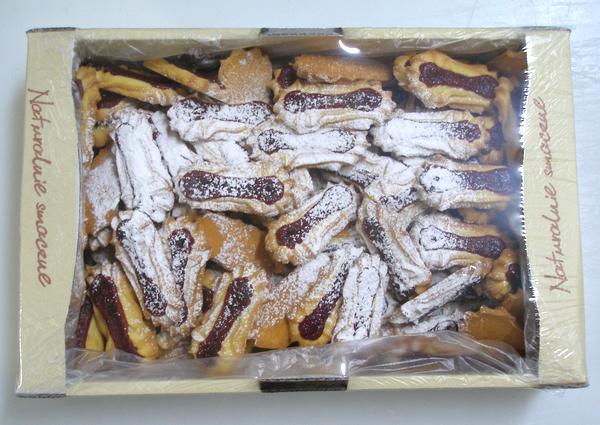 Szyszka z Marmoladą 2.2kg