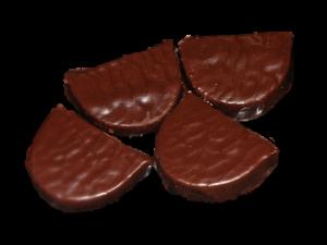 Galaretka Cytrynka w czekoladzie 2.2kg